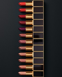 Tom Ford Beauty is always a treat to look at.